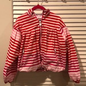 Hunter by Target Windbreaker- New with tags